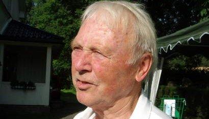 Arne Ellingsberg.