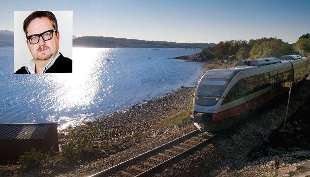 Meningsmålinger viser sterk støtte i nord til en ny Nord-Norge-bane, men graver man litt dypere blir bildet straks mer nyansert.