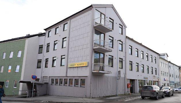 Renate Kleive er skuffet over hvordan IL Braatt har behandlet salget av sine klubblokaler i sentrum av Kristiansund.