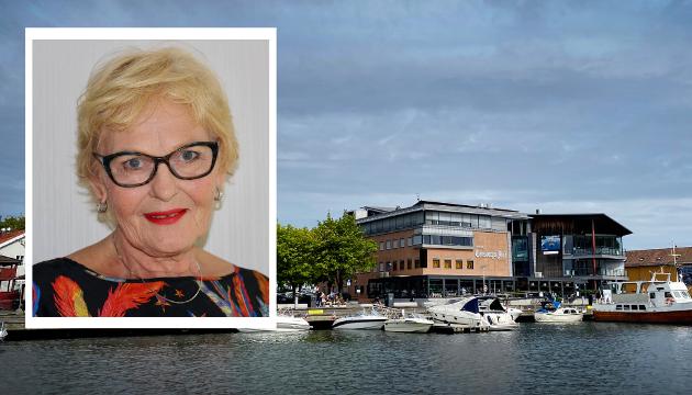 VIKTIG: For eldre og funksjonshemmede som opplevde at de ikke nådde fram med sine synspunkter i rådet de er medlem av, ble Tønsbergs Blad «talerstolen» de trengte for å bli hørt, skriver Marit Haukom.