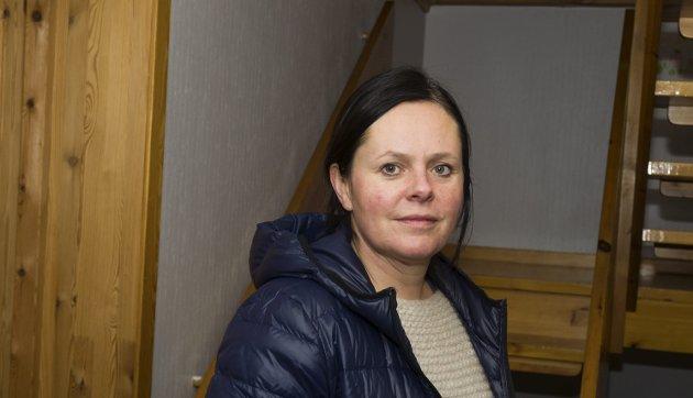 Eit sjukehus med slitne arbeidstakarar fører til auka risiko for feil, skriv plasstillitsvalgt ved Odda sjukehus, Valborg Sekse.