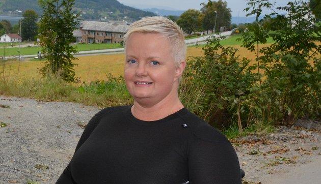 Hilde Lande Eikeland ber alle ta ansvar i kampen mot korona-pandemien i dette lesarinnlegget. (Arkivfoto).
