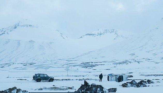 Siglufjörður er byen hvor krimserien «Ofærð» er spilt inn.