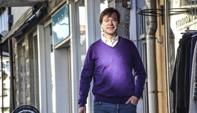 Liberalistene og valget: Uansett hvem som vinner valget, så vinner en sosialdemokrat, skriver Ole T. Hoelseth. Arkivfoto: Paal Even Nygaard