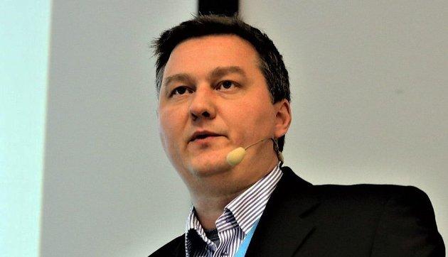 Tom Henriksen, fylkesleder og stortingskandidat for PDK Viken. (Foto: PDK)