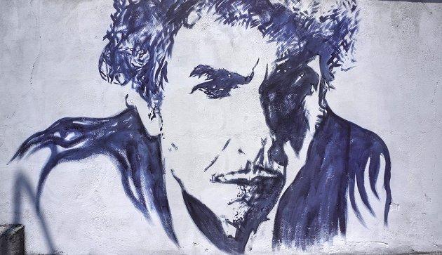Arkeologen: Ingen gjør Bob Dylan rangen stridig som den amerikanske historiens fremste arkeolog.