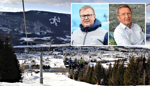 HAFJELL: En samarbeidsmodell hvor utbyggerne gir bidrag til alpinsenteret for hver fritidsbolig som bygges, har satt Hafjell Alpinsenter AS i stand til å gjennomføre infrastrukturinvesteringer som ellers neppe ville vært mulig., skriver Stein Plukkerud og Harald Thoresen.