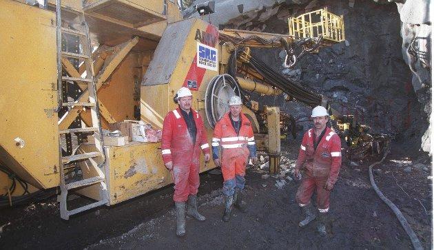 SYSSELSETTING: Høyre- og FrP-regjeringen har mislykkes med sin omstilling av arbeidslivet, mener Fagforbundet i Nordland. Illustrasjonsfoto: Terje Bendiks, NTB