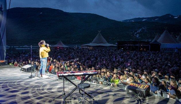 Vinjerock var som vanlig utsolgt for lengst da lørdagens forbud ble avklart, men melder allerede at festivalen kommer sterkere tilbake neste år.