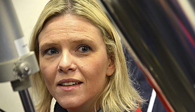 Integrering: Integreringsminister Sylvi Listhaug bør gjøre en storinnsats for integrering.