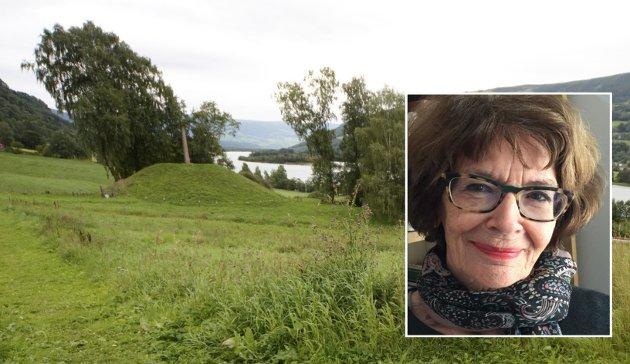 DALE-GUDBRAND: Det ikke er en tøddel historisk sannhet i Hundorp-episoden. Klubbeslaget er fra først til sist et litterært fantasiprodukt som har vandret mellom flere sagaverk. Vi svikter de unge om vi ikke denne gangen snakker sant om Klubbeslaget, skriver Gro Steinsland, prof. em. Universitetet i Oslo.