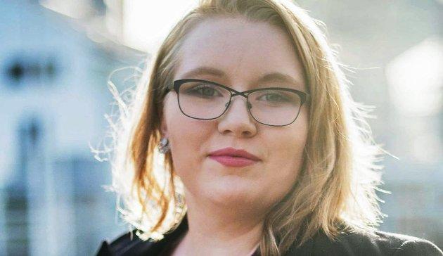 Anita Sjåvik, fylkesstyremedlem, Nordland Senterungdom