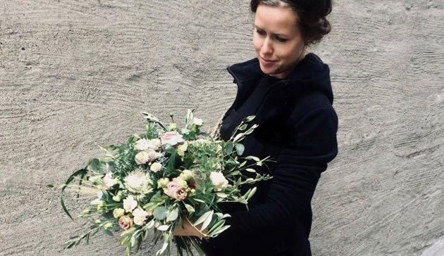 Renate M. Vedvik