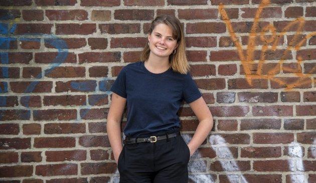 Internettet gikk varmt da Josefine Gjerde fortalte at hun ikke ville ha barn før klimakrisen er fikset.  – Vi sliter med å tro på en kvinne når hun forteller at det er noe som er viktigere for henne enn mann og barn.
