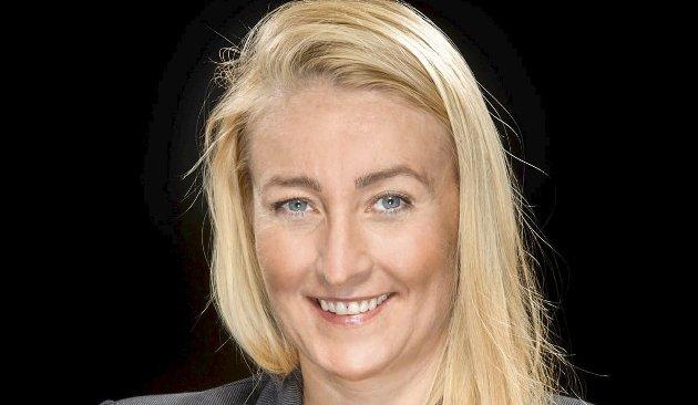 Hanne Lund-Nilsen.