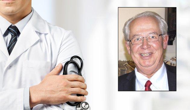ETTERLYSER KLART SPRÅK: Tore Simonsen har vært hos legen. Og ble ikke så mye klokere av det.