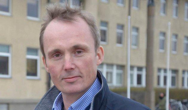 SKATT: Det er ikke vanskelig å skjønne at folk blir irritert, og kanskje fortvilt, når eiendomsskatten øker, skriver Morten Melå.