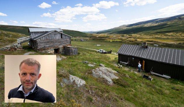 SETERDRIFT: Om landbruket, politikarane og samfunnet meiner at norsk seterdrift skal oppretthaldast må det gjennomførast eit krafttak, skriv Asbjørn Stensrud.