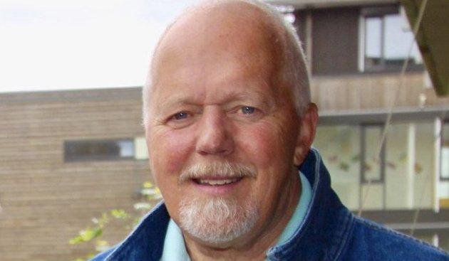 – Problematiseringen av hyttefolket er en flik av det haltende helhetsbildet skriver Bjørn B. Jacobsen.