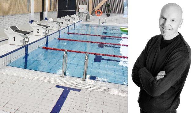 Det er slett ikke utenkelig at noen barn blir ekskludert fra svømmekurs på grunn av prisøkningen.