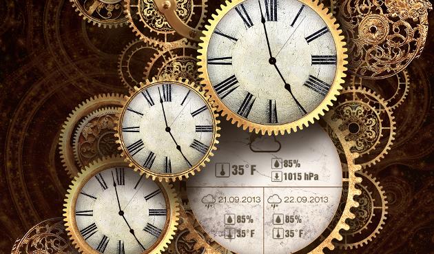 REDAKTØREN UNDRES: Får man mer ut av tiden med et dyrt ur? Illustrasjonsfoto