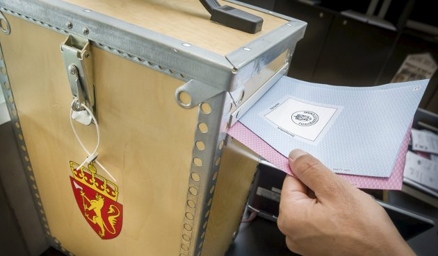 STEMME: Til helgen starter valgkampen for alvor. Aldri før har vi hatt så mange lister å velge mellom.