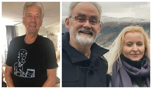 SVAR: Nestleiar i Kinn Frp, Kjell Magne Kvalheim, leverer eit svar til utspelet til Geir Oldeide og Marie Kronen Tverangar i Raudt