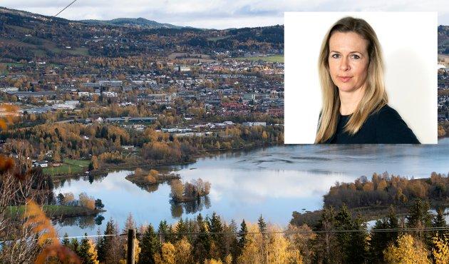 LÅGENDELTAET: Å legge ny firefelts motorveg gjennom et naturreservat bør føre til en større debatt om hva slags vegutbygging Norge skal ha.