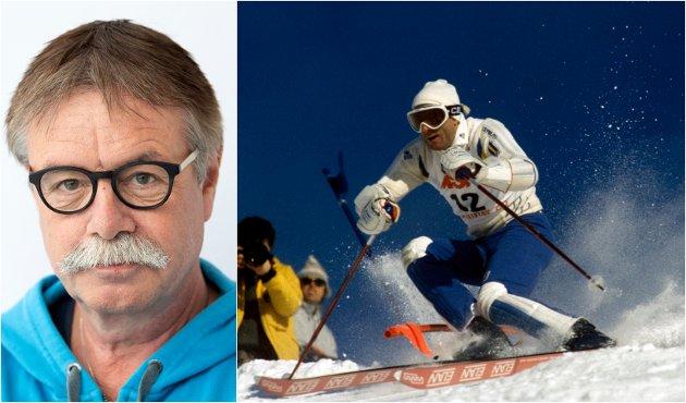 Hans Bjørner Doseth (61), sportssjournalist gjennom 40 år i GLT/GD, mimrer om noen av de største prestasjonene han har sett - og de fineste minnene på jobb.
