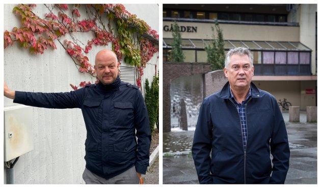 Hilmar Høl (Årdal) og Petter Sortland (Høyanger) er mellom dei fire ordførarane bak det opne brevet.