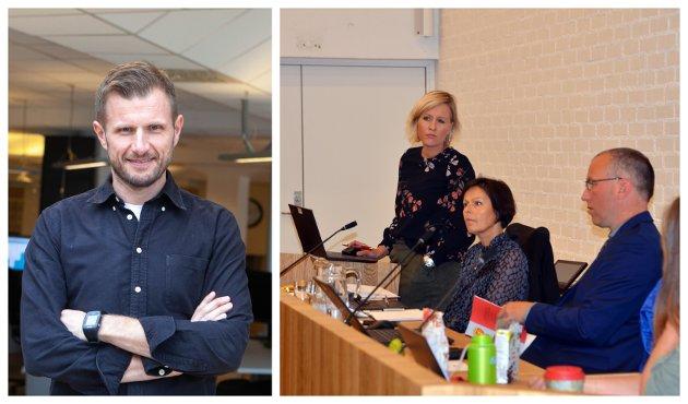 TRE SLUTTAR: På fem månader har tre sentrale personar i Sogndal kommune sagt opp.