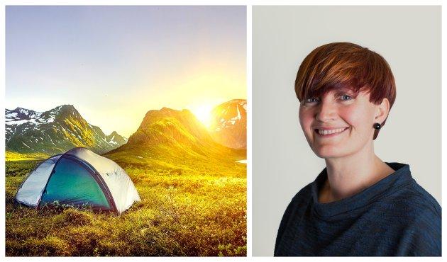 Agnes Brudvik Engeset er forskar innan reiseliv ved Vestlandsforsking. Distriktsreiseliv er hennar spesialfelt og i februar i år avla Agnes ein doktorgrad om overlevingsevna til familieeigde reiselivsbedrifter ved Institutt for geografi på NTNU.