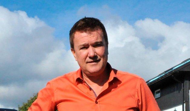 UT MOT FLERTALLSPARTIENE: – Jeg har stilt spørsmål til SV om hvorfor man ønsker å nedlegge Tøyen og Skyset FUS barnehage, men får ikke svar, skriver styremedlem i Nittedal Høyre, Jørn Standal, i sitt leserbrev.