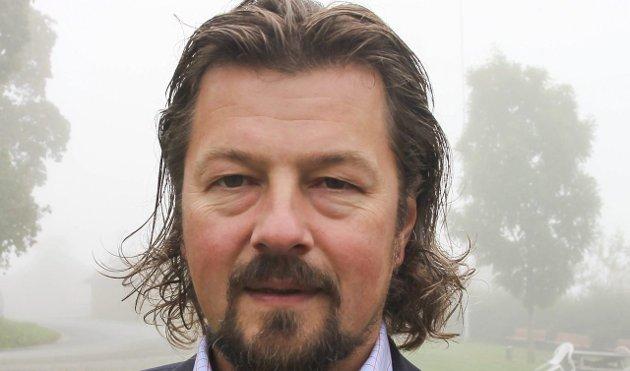 Rune Meier, Gran Høyre. Politiker