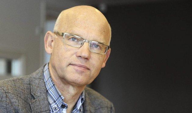 REGIONREFORMEN: Utøvende styring og politiske skjønnsmessige vurderinger må overføres til det folkevalgte regionale nivået., skriver fylkesleder for KrF i Vestfold, Hans Hilding Hønsvall (bildet) og 13 andre fylkesledere.