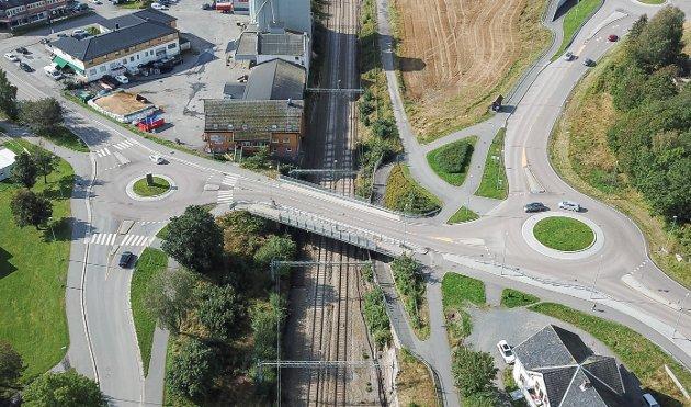 Jan-Henrik Planes skriver i dette leserbrevet at han er for ny bro - og det nå.