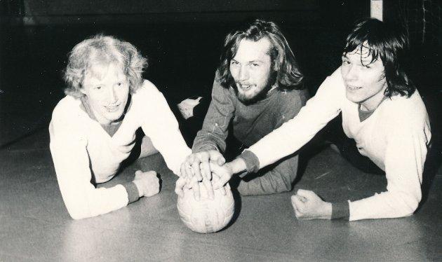 Juleturnering i håndball