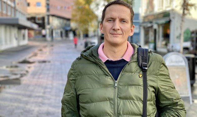 Marino Jonassen.