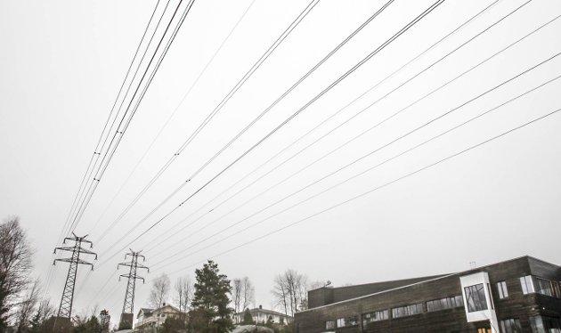 Kostbart: – Norge produserer ca. 140TWh. Av det går ca. 1/3 del til husholdning, resten går til industrien, det offentlige og noe til eksport. Med de nye kabler som er planlagt, kan total eksportkapasitet komme opp mot 70TWh som er ca. halvparten av norsk fornybar energi, skriver Ole Paulshus.
