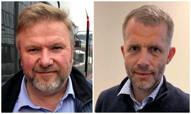 SJUKEHUS: Det er urovekkande å sjå utsegna til styreformann i Helse Sør-Øst, Svein Gjedrem, som vil sette planane om nyinvestering på vent til Lillehammer sjukehus går i pluss, skriv Bengt Fasteraune og Asbjørn Stensrud (Sp).