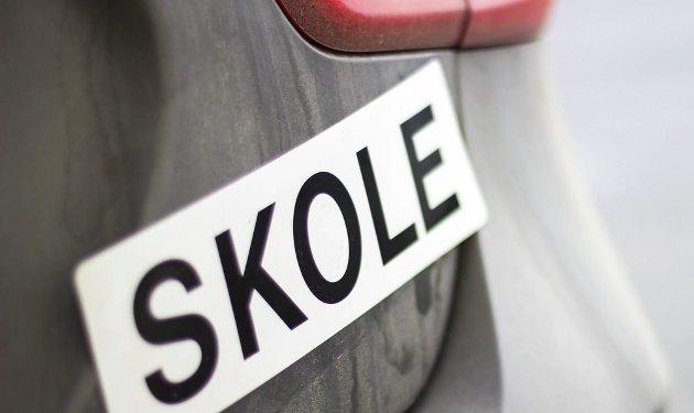 MÅ VENTE: - Vi jobber hele tiden for å ha ledige timer minst ti uker fram i tid, sier Kjetil Wigdel i Statens vegvesen.