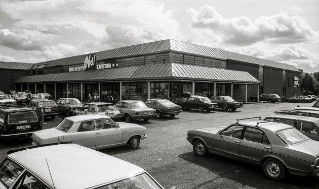 OBS! Lillestrøm, 1985