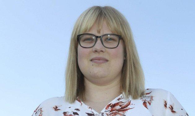 Siri Berglia Hovind, lokallagsleder Human-Etisk Forbund, Eiker og Modum lokallag