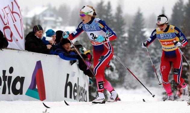 Lykke til med nye kompetente krefter, skriver Steinar Bungum i anledning de økonomiske problemene i Lillehammer skifestival as.