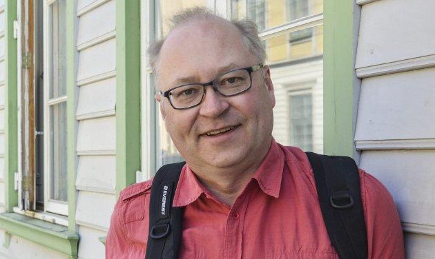 Jens Bakke.