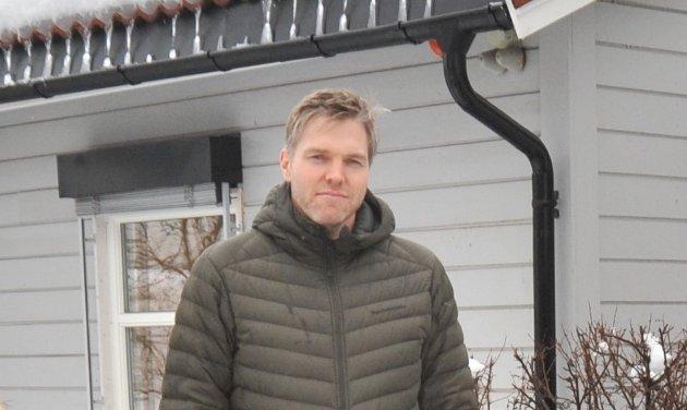 Eivind Ørum