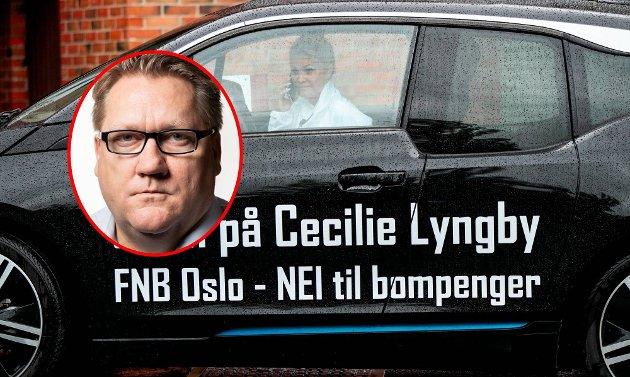 Er hele bompengeopprøret over? spør Eirik Mosveen, politisk redaktør i Avisa Oslo.