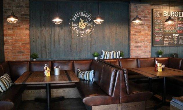 KONKURS ETTER ÅTTE MÅNEDER: Burgerhouse åpnet på Bryne i oktober i fjor. I sist uke slo restauranten seg selv kokurs. I denne lederartikkelen stiller Jærbladet spøsrsmål ved hvor mange spisesteder det er plass til på Bryne.