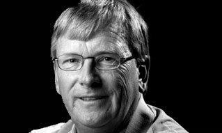 Ole John Hostvedt er sportsleder i Lp.