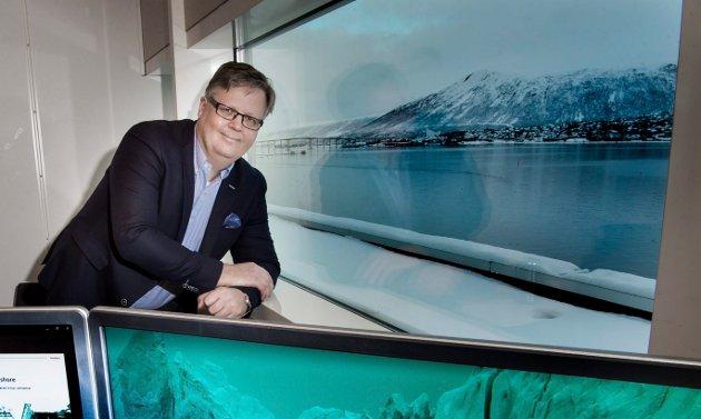 Jeg mener hardt at den gode styreleder er en som har erfaringer som leder – altså, dirigenten som kan hente frem kvalitetene i hele orkesteret, skriver Østen Mortvedt i sitt apropos til debatten rundt styreledervervet ved UiT Norges arktiske universitet.